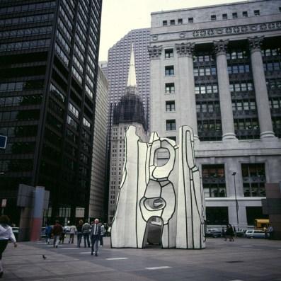 chicago-vor illinois-center-buffet-plastik-2