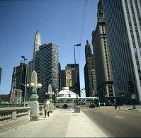 chicago-zentrum- schwer zu parken