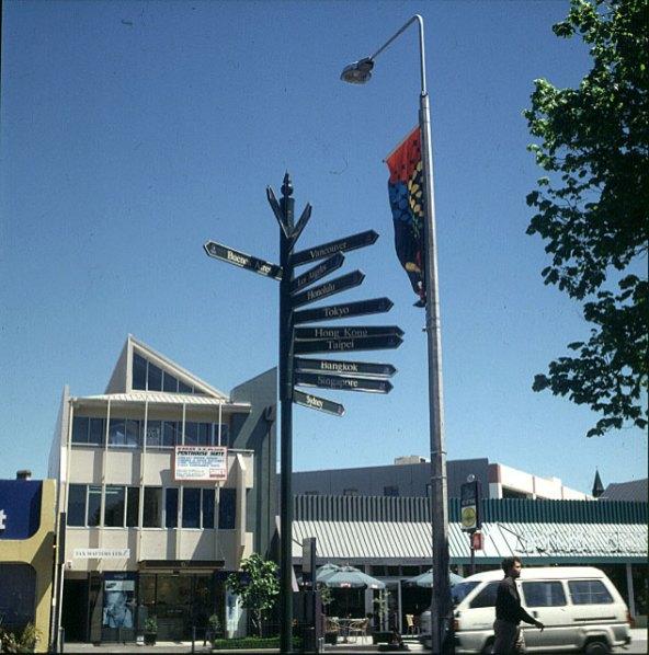 neuseeland-christchurch-wegweiser 2001