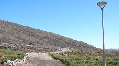 groenland-Laternen ins Nichts 2007
