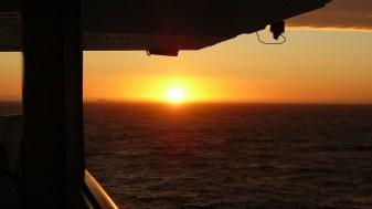 groenland-Sonne geht nicht unter 2007