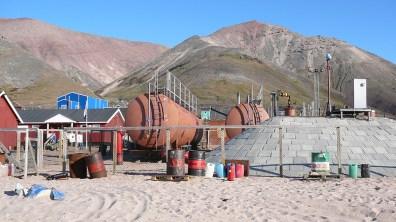 groenland-Halbjahre4sölvorrat2007