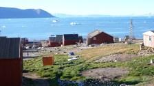 groenland-Dorfaussicht 2007