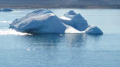 groenland-Eisberge bei Thule 2007