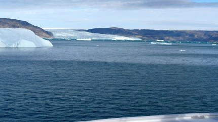 Grönland- nördl. Narmamasaq 2007