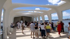 hawaii-Dank Organisation genug Platz für alle 017