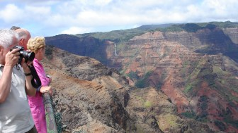 hawaii-beinahe Grand Canyon