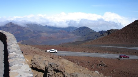 hawaii-autustrasse bis zum Gipfel-113