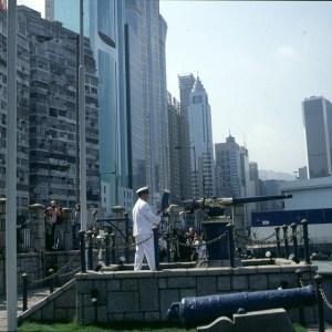 Hongkong-Noongun 1997