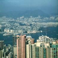 Hongkong-Kowloonpark-Hote 1997l