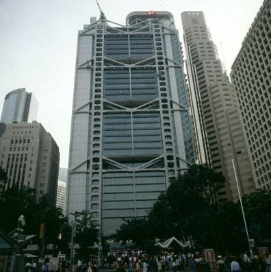 Hongkong Modulbank 1997