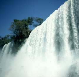 iguazufalls- paraguay