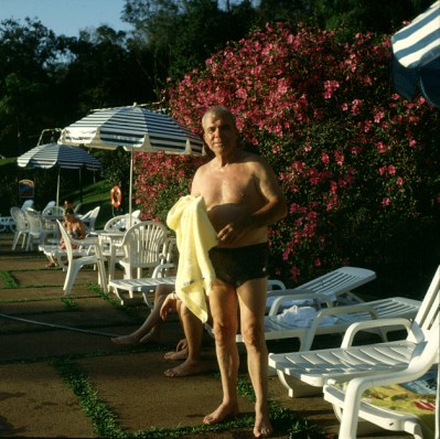 iguazu-falls-irvin-kühles bad im hotel