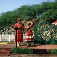 Indien-Fatehpur 1999