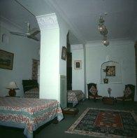 indien-samode-unser zimmer 1999