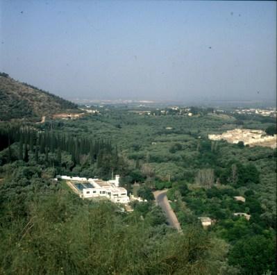 Marokko-Marrakesch Bahiapalast 1995