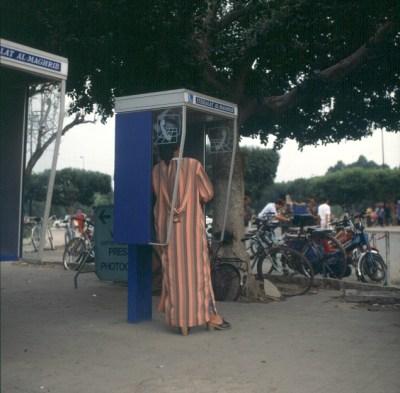 Marokko-modern 1995