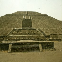 mexiko-sonnenpyramide
