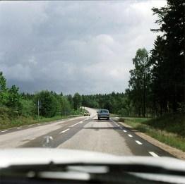 Naevekvarn anfahrt A4