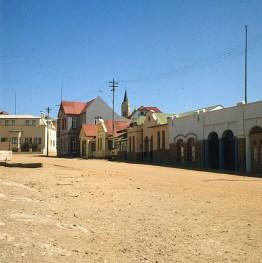 namibia-Lüderitzbucht 1987