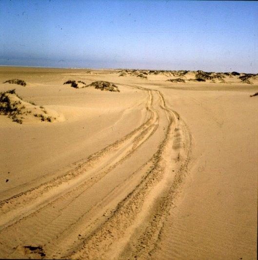 namibia-svakopmund-sandwich-harbour 1987