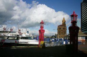neuseeland-auckland-ferry
