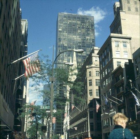 new-york-Fifth Avenue 1983