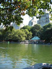 new-york-Recreation am Östl. Centralpark 2003