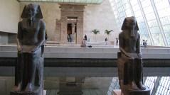 new-york-Metropolitain Museum Tempel Dendur 2003