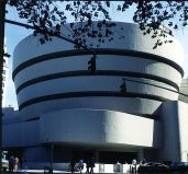 new-york-Guggenheim-Museum 1988