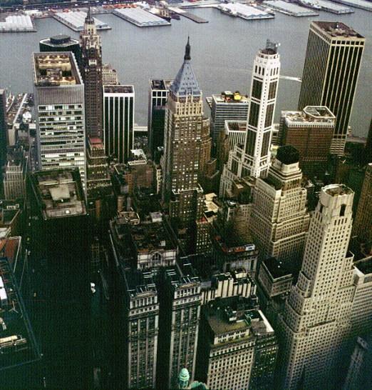 new-york-Wallstreeviertel 1983