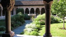 new-york-Klostergarten - möglichst original 2003
