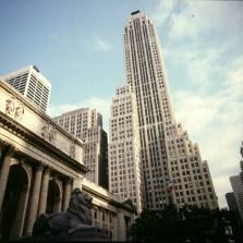 new-york-Bibliothek - Bildung ist Erfolgsschlüssel 1994