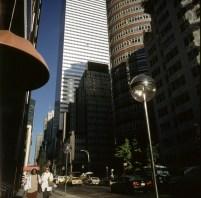 new-york-im modernen Manhattan 1994