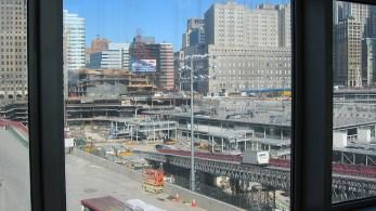 new-york-WTC Sanierung 2003