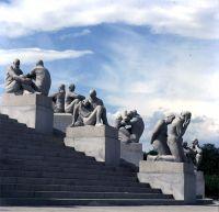 oslo-viegelandpark-treppe