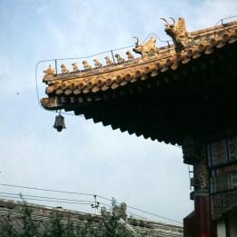 Peking-Fabeltiere 2000