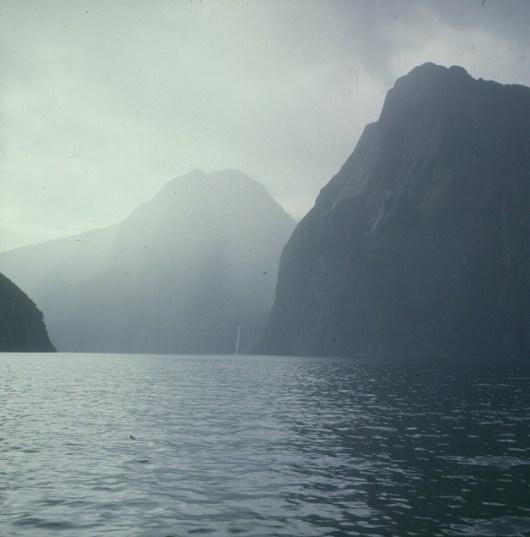 neuseeland-milfordsound 2001