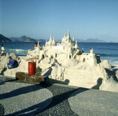 rio-de-janeiro-copacabana - sandburg