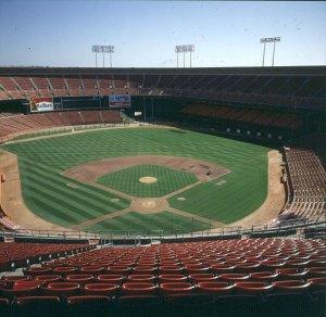 san-francisco-baseballplatz morgens