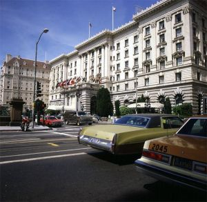 san-francisco-fairmont hotel