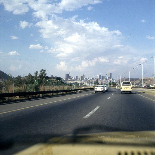 suedafrika-johannesburg-ausfahrt 1980