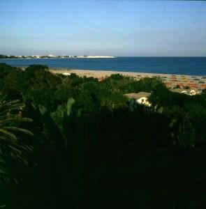 Tunesien-Hammamet-Fourati-1993