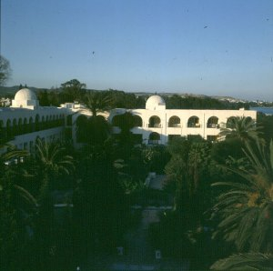 Tunesien-Hammamet-Fourati-1980