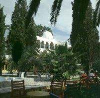 Tunesien-Hammamet-Fourati 1995