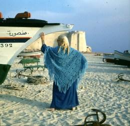 Tunesien-Hammamet-1979