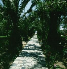 Tunesien-Hammamet-Sheraton-1993