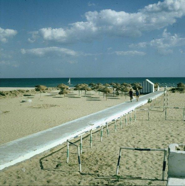 Tunesien-Sheratom 1980