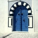Tuniesien Sidi Bou Said 1980