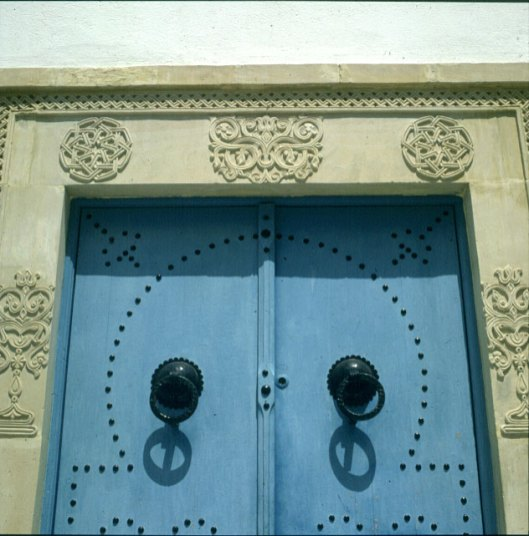 Tuniesien Sidi bu Said 1980